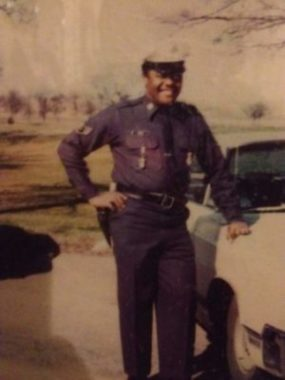 Sgt. Walter Grimes, MP