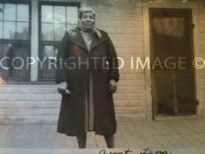 Image of Helena Haynes (née Albert), Elnora's Sister